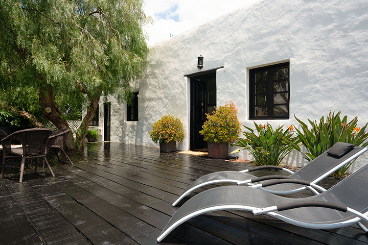 villa to rent in lanzarote